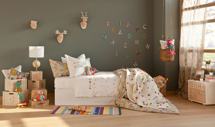 die besten 25 zara home kids ideen auf pinterest babyzimmer kinderzimmer und kinderzimmer. Black Bedroom Furniture Sets. Home Design Ideas