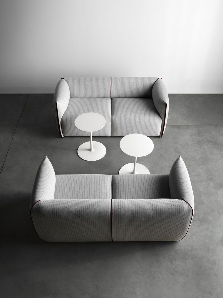 MIA Sofa By MDF Italia Design Francesco Bettoni