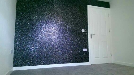 Starry Wallcovering
