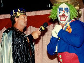 Professional wrestler Matt Osborne, best known for his portrayal of Doink the Clown in the early 90s, has died at 55 years old.