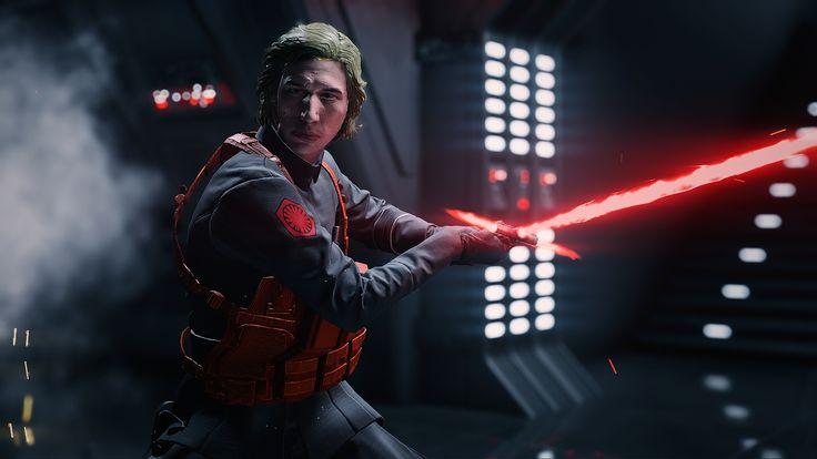 Battlefront 2 Mod Lets You Play As SNL's Matt The Radar Technician Play as Matt the Radar technician from the famous SNL sketch with this Battlefront 2 mod by GameTSF. January 05 2018 at 05:10PM  https://www.youtube.com/user/ScottDogGaming