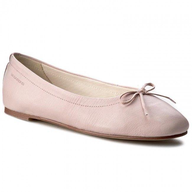 Baleríny VAGABOND - Nea 4304-201-57 Powder Pink
