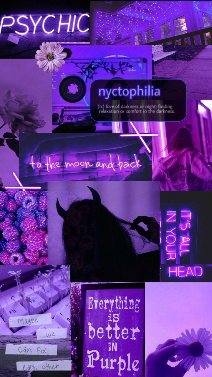 Aesthetic Girly In Dark Purple Iphone Wallpaper Images Purple Wallpaper Iphone Dark Wallpaper Iphone