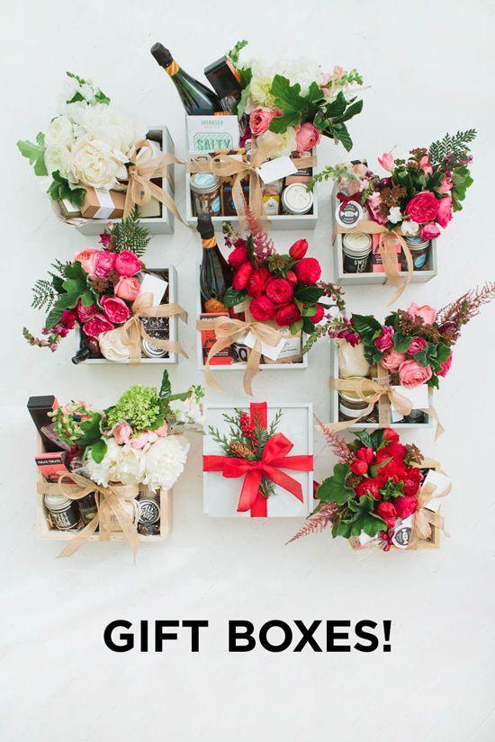 Best 25+ Gift boxes ideas on Pinterest | Diy gift box, Ribbon box ...
