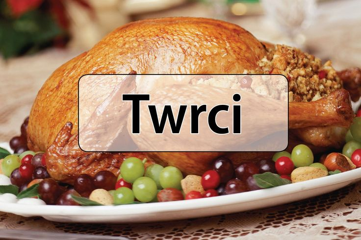 22 Welsh words and phrases you definitely need this Christmas (including 'twrci')