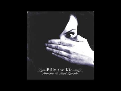 Billy the Kid 'Back To You' video
