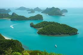 Amazing Samui Island
