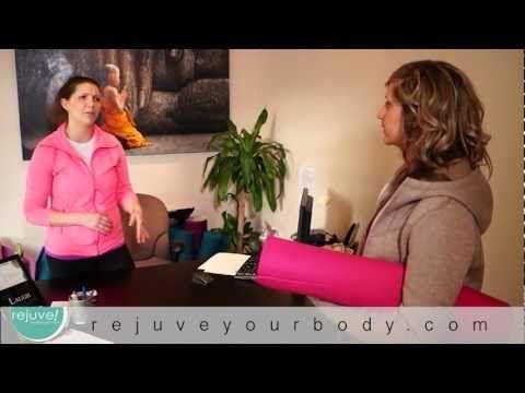 Rejuve! Redefine Your Body - Yoga, Kensington