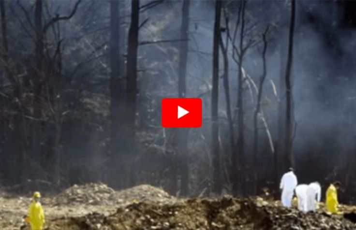 FBI Agent Spots Angels At Flight 93 Crash Site, This Is Amazing