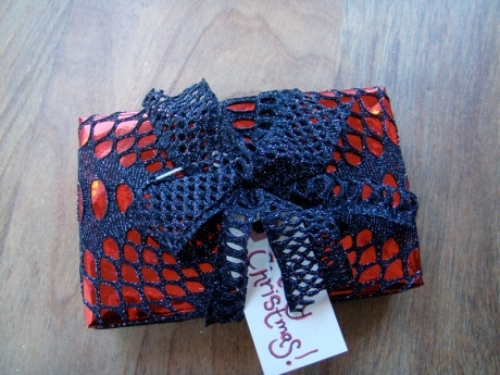 How to Gift Wrap WIth Random Household Items   Wraps ...