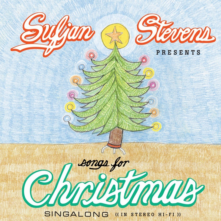 Songs for Christmas  by Sufjan Stevens  Songs for Christmas cover art        Share / Embed      Only At Christmas Time 01:03 / 02:14            Digital Album      Immediate download of 42 album in your choice of 320k mp3, FLAC, or just about any other format you could possibly desire.      Buy Now  $15 USD