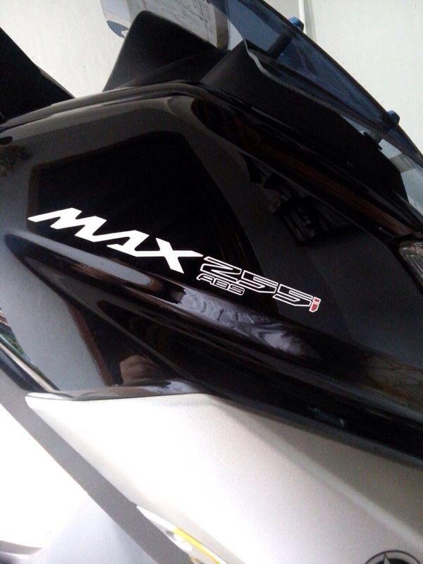 sticker variasi Yamaha Nmax | Kaskus - The Largest Indonesian Community