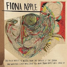 Fiona Apple | The Idler Wheel Is Wiser Than the Driver of the Screw and Whipping Cords Will Serve You More Than Ropes Will Ever Do |   June 19, 2012 | © 2012 EPIC | 42:37