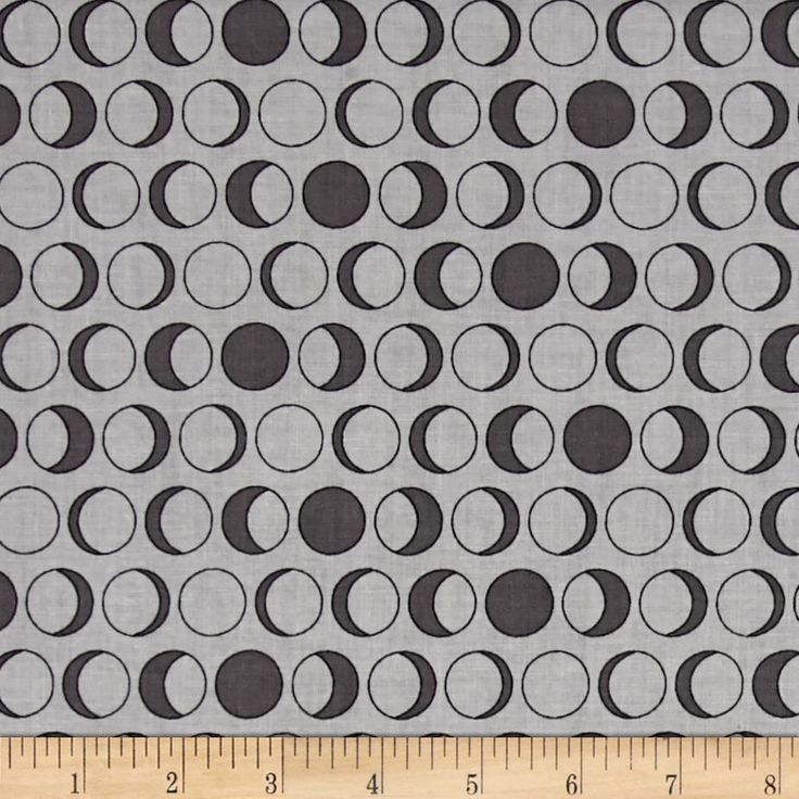 63 best fabric images on pinterest backgrounds fabrics for Moon pattern fabric
