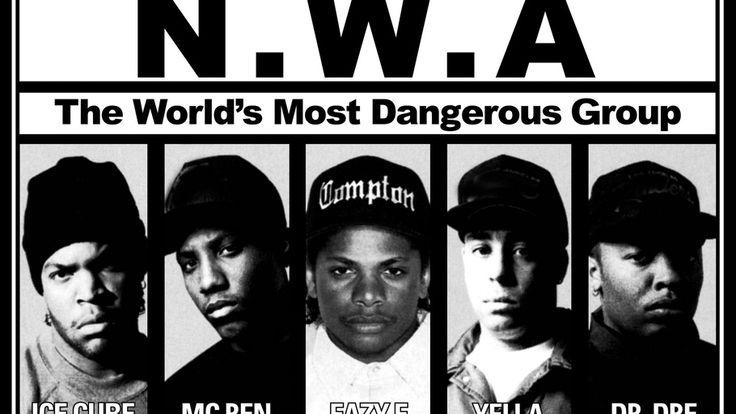 Eazy Enwa, Hip Hop, Eazy E, Ice Cube, MC Ren, Yella, Dr Dre, Rappers, NWA, Dangerous, Rap, Singers, NWA Dangerous