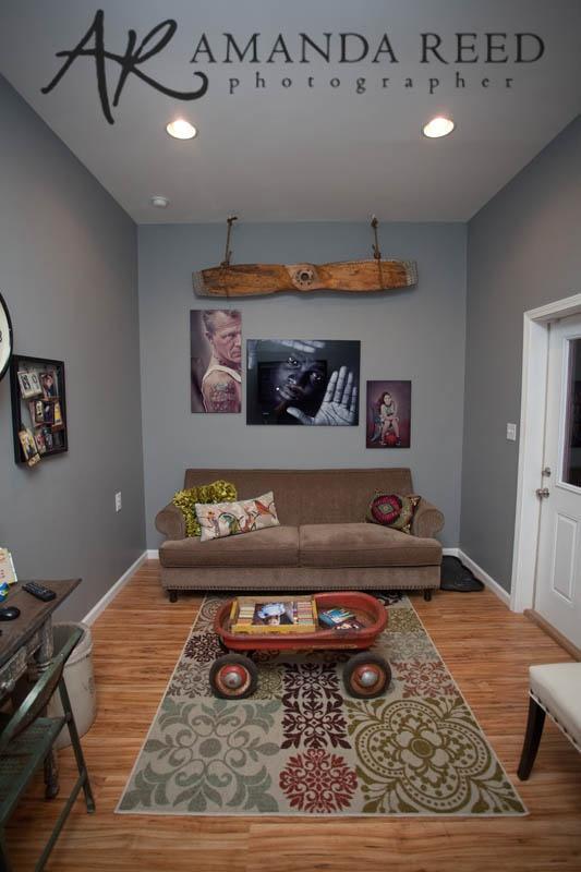 Amanda Reed Photography  New Studio