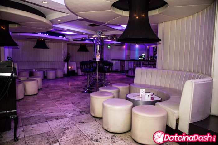 Our popular West End venue Grace Bar where we host Monday Speed Dating events twice a month.