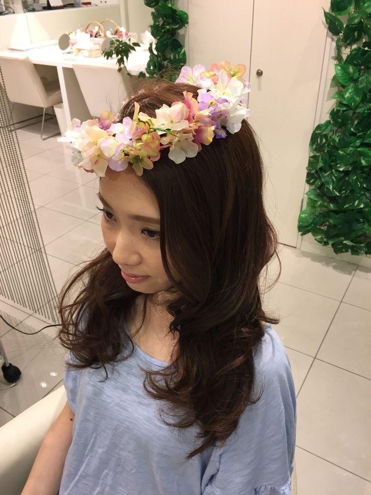 ハワイウェディング♡リハーサル♡My Style