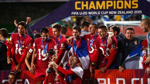 7 Calon Bintang Lulusan Piala Dunia U-20