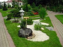 Znalezione obrazy dla zapytania японские сады
