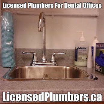 149 best Mississauga LicensedPlumbers.CA images on Pinterest ...
