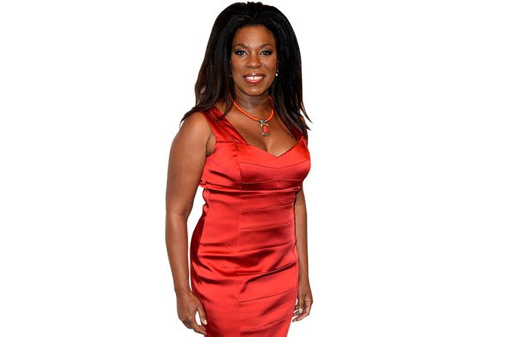 Orange Is the New Black's Lorraine Toussaint on Playing Vee and Doing Nudity in Her 50s
