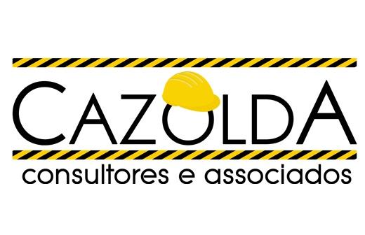 Cazolda - Identidade Visual