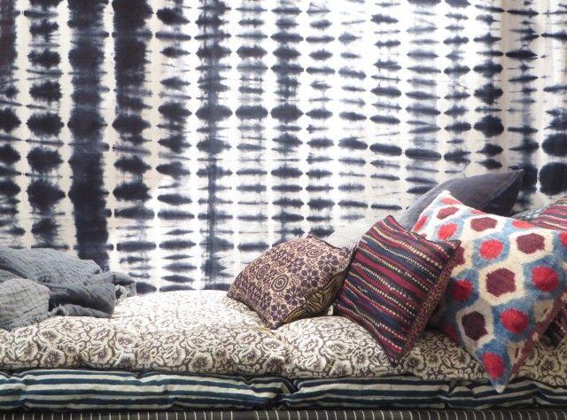 Les 25 meilleures id es de la cat gorie monde sauvage sur pinterest canap divan coussin for Photos de decoration eclectique ethnique chics