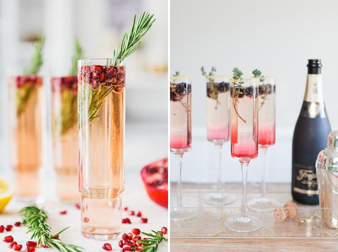 32 best images about cocktails on pinterest bellinis eten and cocktails - Feestelijke bar ...