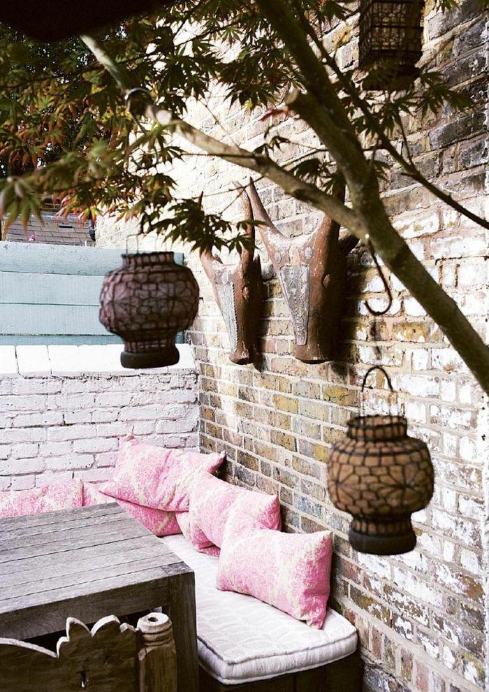 25  beste ideeën over terrasse pas cher op pinterest   amenagement ...