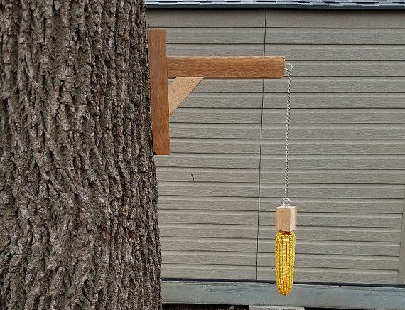 Pin On Squirrel Board Feeder