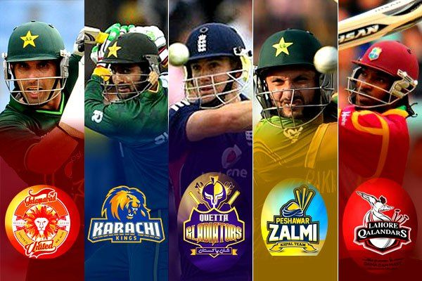 Who Will Win the (Pakistan Super League) PSL 2017?