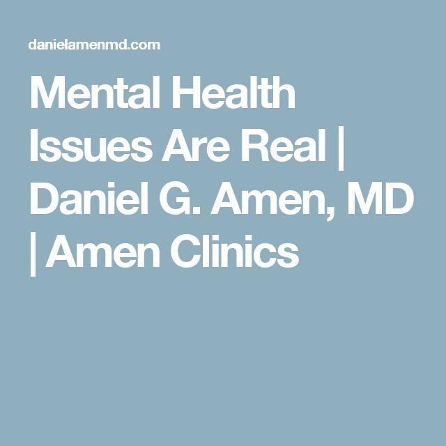 Amen Clinics :: ADD Type Test