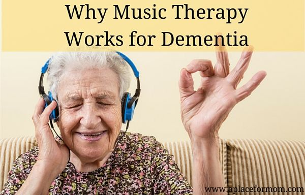Have you ever wondered why music therapy for dementia is so powerful? One reason is that music triggers pleasure points in the brain allowing us to recall good feelings. The Power of Music: Why it Works for Dementia By now, you've probably seen or heard the video. An elderly man, in the throes of late stage dementia, is slumped over a wheelchair, unresponsive. When the nursing home staff gives him headphones and play familiar music from decades before on an iPod, he literally comes alive...