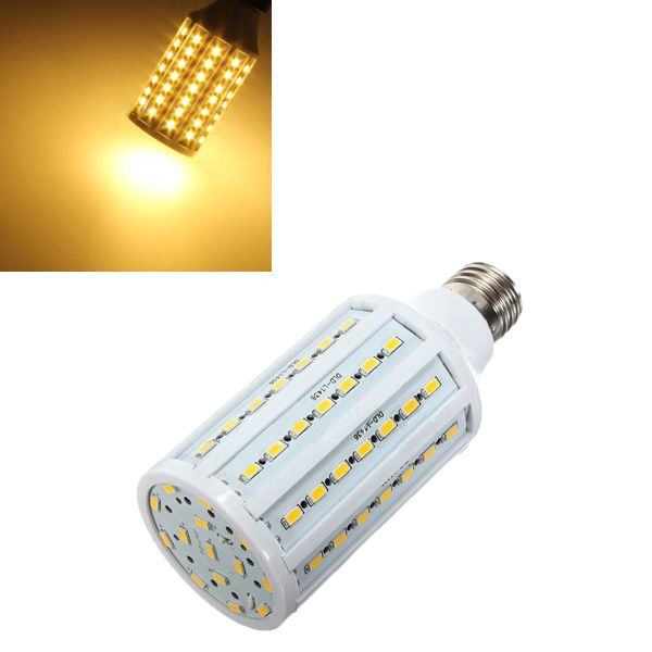 Wholesale Price Free Shipping E27 Led Bulbs 4x E27 20w Warm White 5630smd 84 Led Corn Light Bulb Lamps 220v Light Bulb Lamp Bulb Led Bulb