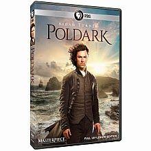 Poldarked: Poldark DVD Available in US