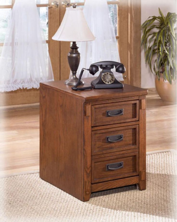 H31912 by Ashley Furniture in Winnipeg, MB - File Cabinet