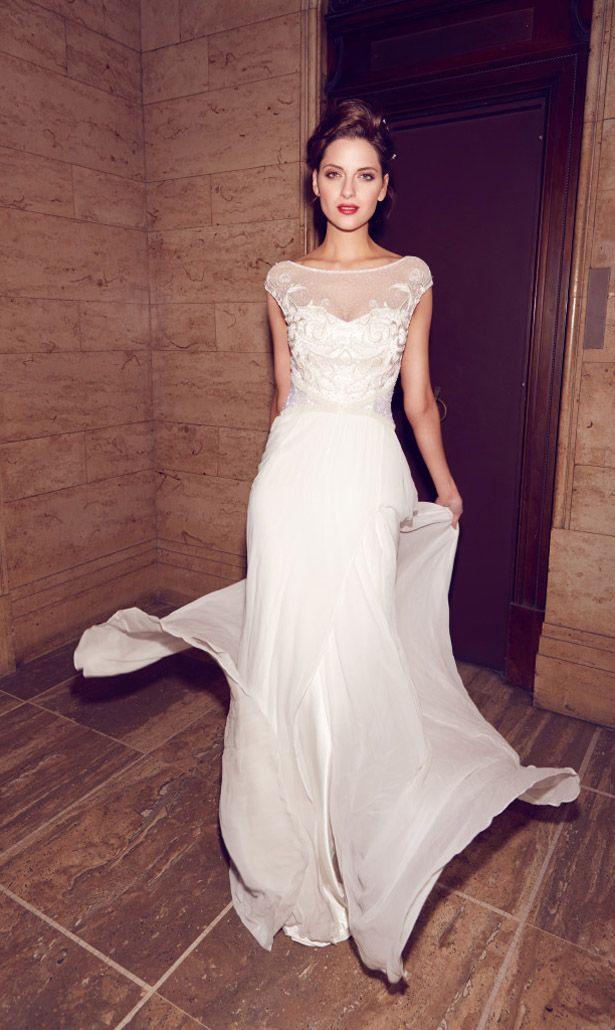 Bella abiti da Sposa 2015 /beautiful wedding dresses in 2015