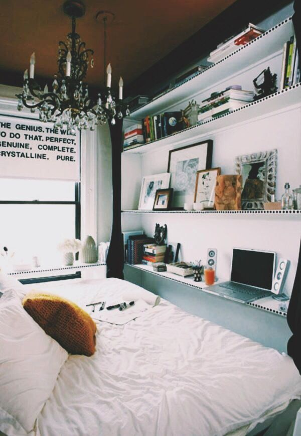 Pinterest Small Bedroom Ideas Lovely Clever Space Saving Solutions For Small Bedrooms Elegant Bedroom Design Small Bedroom Diy Small Bedroom