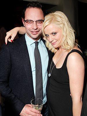 Amy Poehler & Nick Kroll