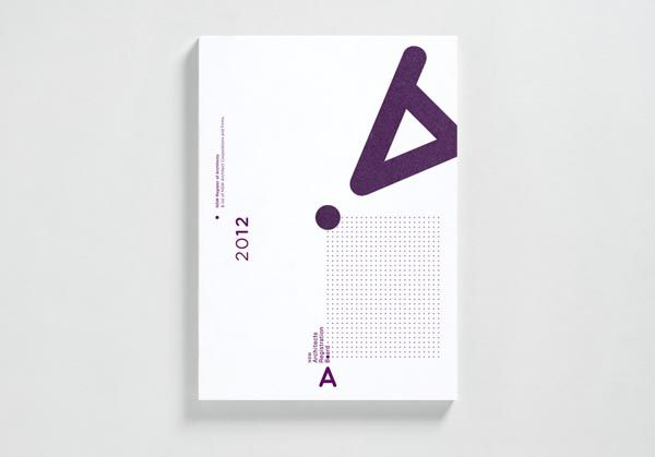 NSW Architects Registration Board - Identity Design by Toko