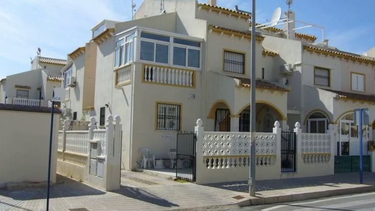 F0390 Quad House for sale in Playa Flamenca