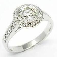 Resultado de imagen para modelos de anillos de diamantes