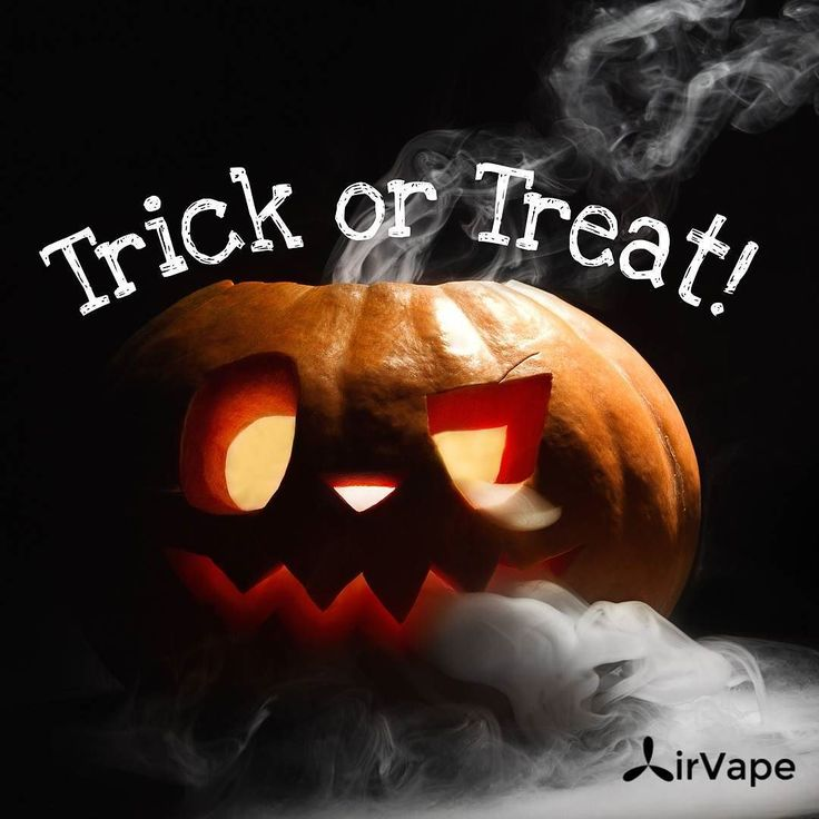 Happy Halloween folks!  #Airvaping #airvape #happyhalloween #pumpkincarving