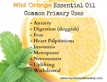 49 Best Images About Doterra Wild Orange Recipes On
