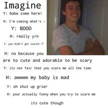 Image result for hayes grier imagines