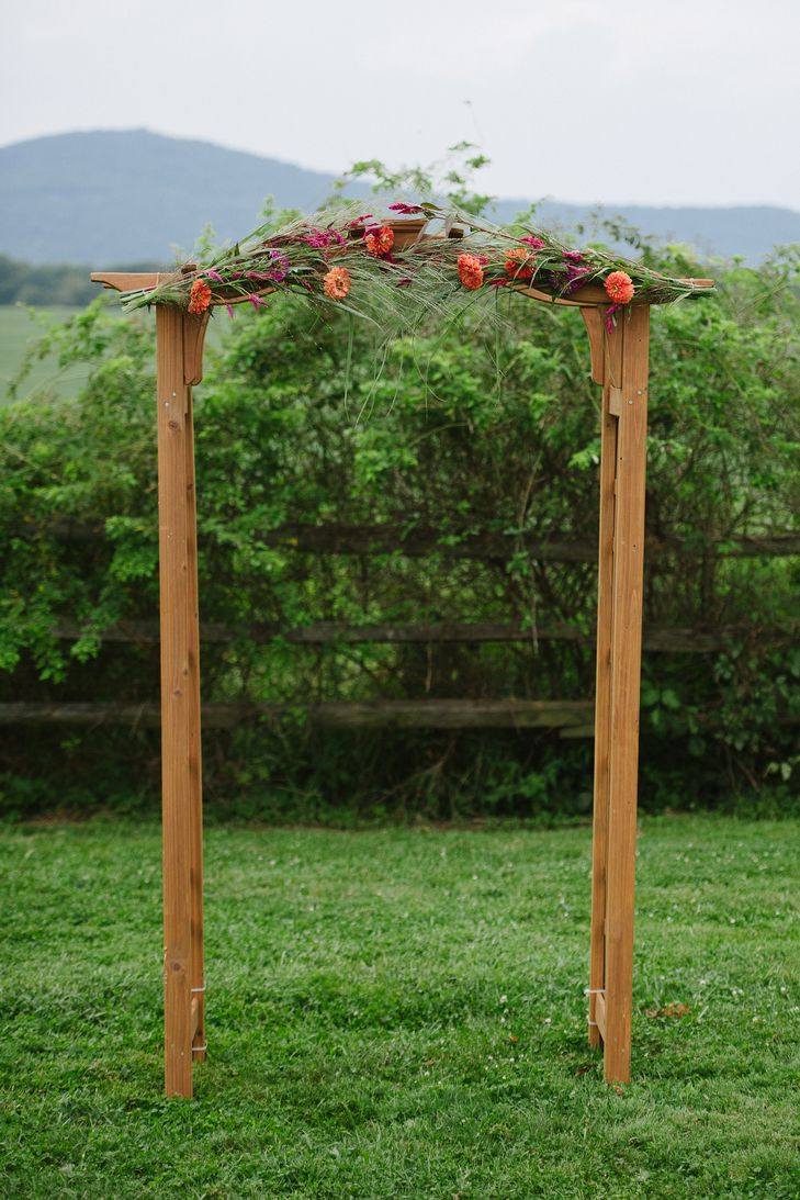 25 cute wooden arch ideas on pinterest wedding arches