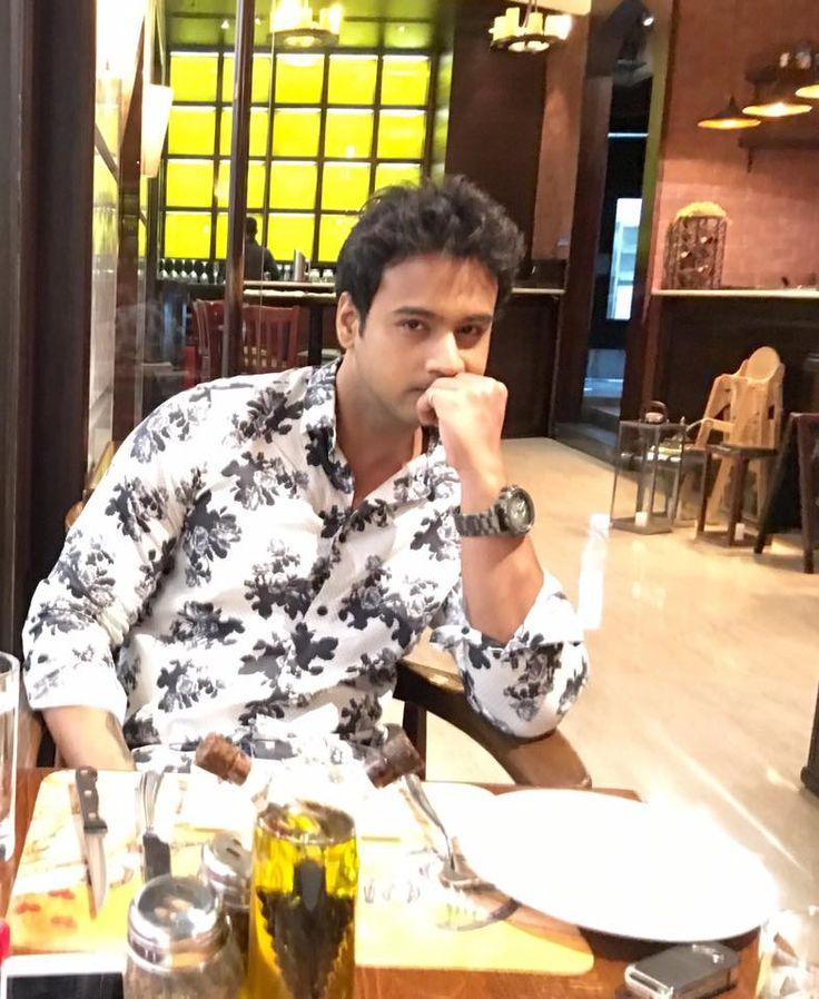 Power house of talent :Actor Yash Dasgupta