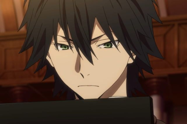 I Kinda Kept This Straight Face For Months Losing Touch With Everyone Please Send Me Some Memes In 2020 Stray Dogs Anime Bungou Stray Dogs Bungo Stray Dogs