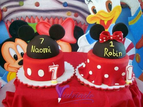 MickeyMinniejpg 500375 Lauryn and Camden birthday ideas